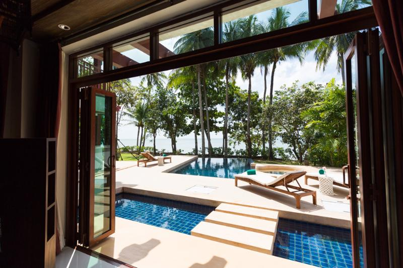 Krabi Sea View Amatapura Pool Villa 15, holiday rental in Ao Nang