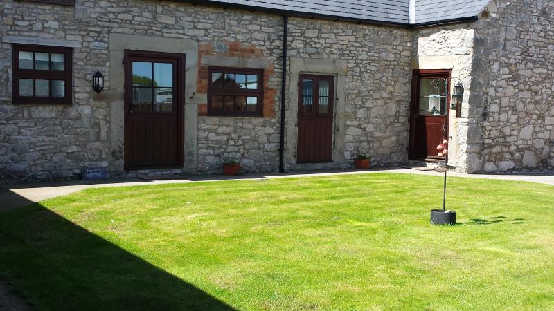 The Barn, Pen-y-Cefn Farm Holiday Cottages, holiday rental in Caerwys