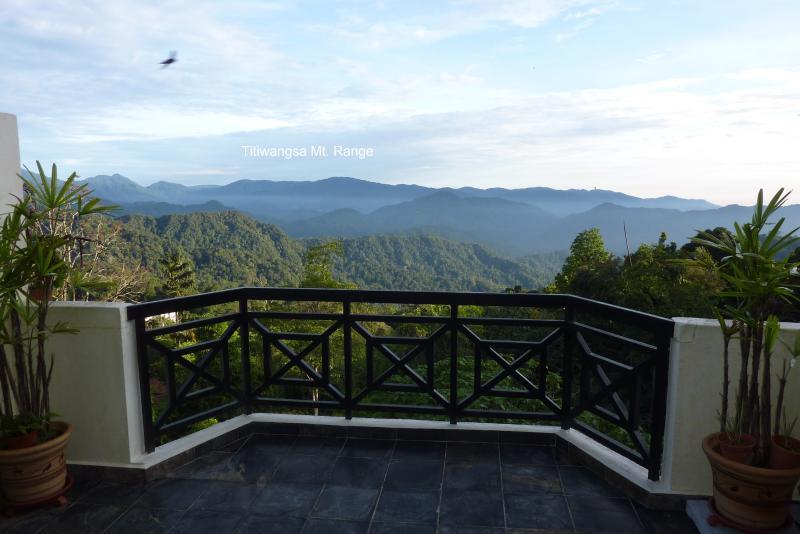 redchimes@5, casa vacanza a Pahang