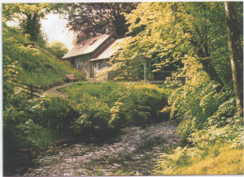North Lodge Cottage, location de vacances à Ford