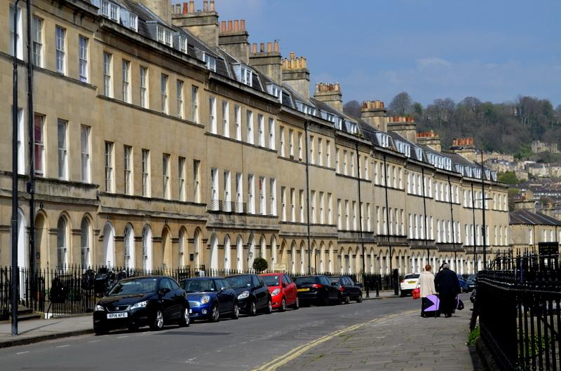 Bath City Haven - Henrietta Street, vacation rental in Bath