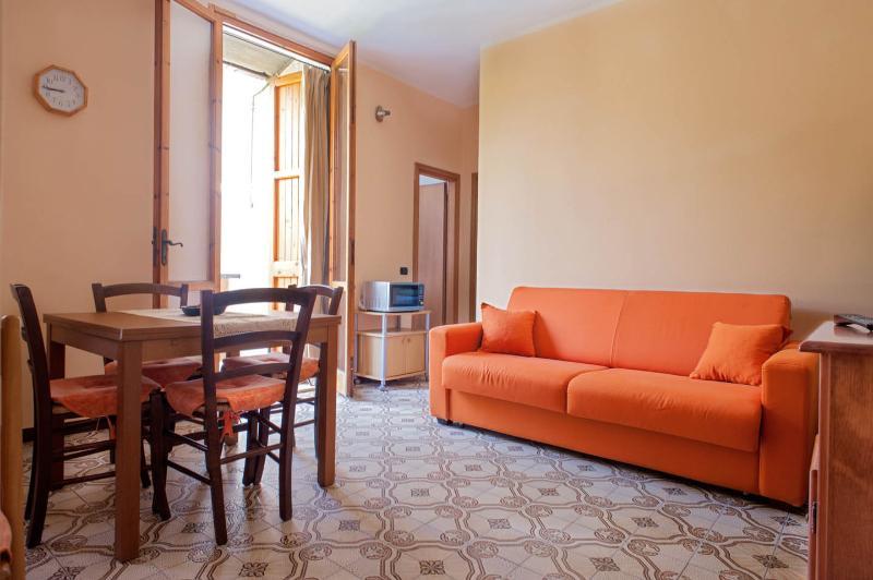 Appartamento fronte mare, casa vacanza a Fiorino