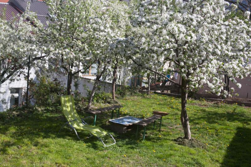 A Quiet Oasis in the Centre of Sarajevo, holiday rental in Sarajevo
