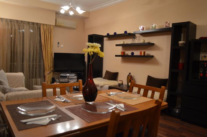 Luxury apartment in the center!, location de vacances à Kamatero