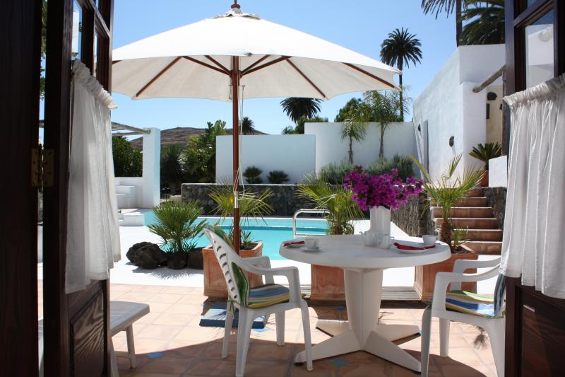 Casita Susi, vacation rental in Los Valles