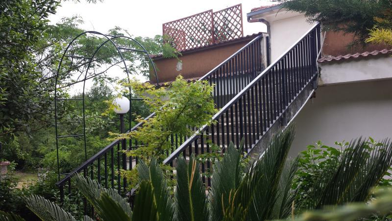 B&B Fabra__ Casa Mia e non solo →あ £。‿., holiday rental in Ceccano