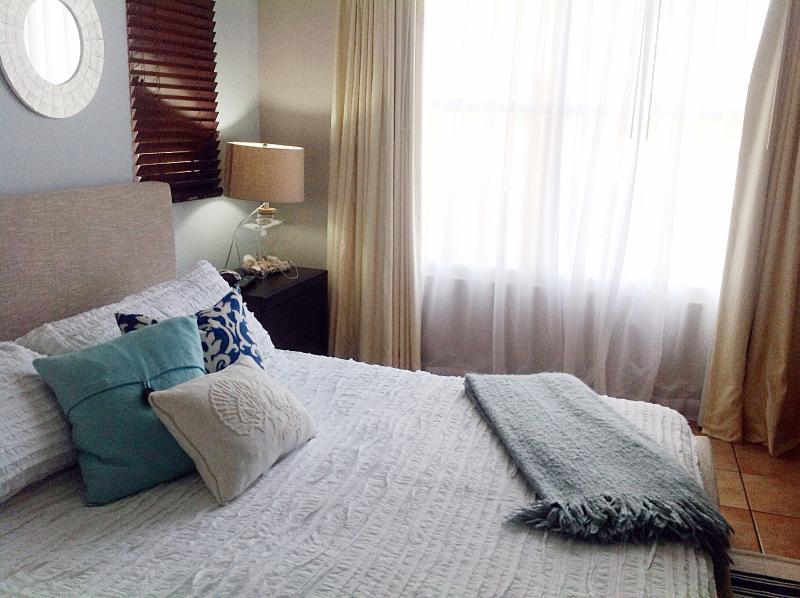 Villa in Exclusive Beachfront Complex, vacation rental in Humacao