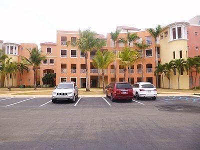 Edificio de aparcamiento