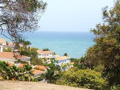 Great views around palmas
