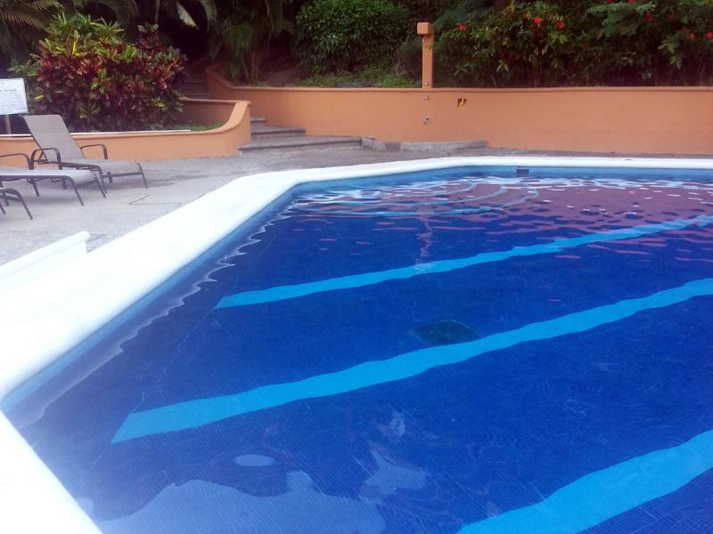 Piscina (desfrutar de uma manhã de nadar ou refrescar-se na parte da tarde)