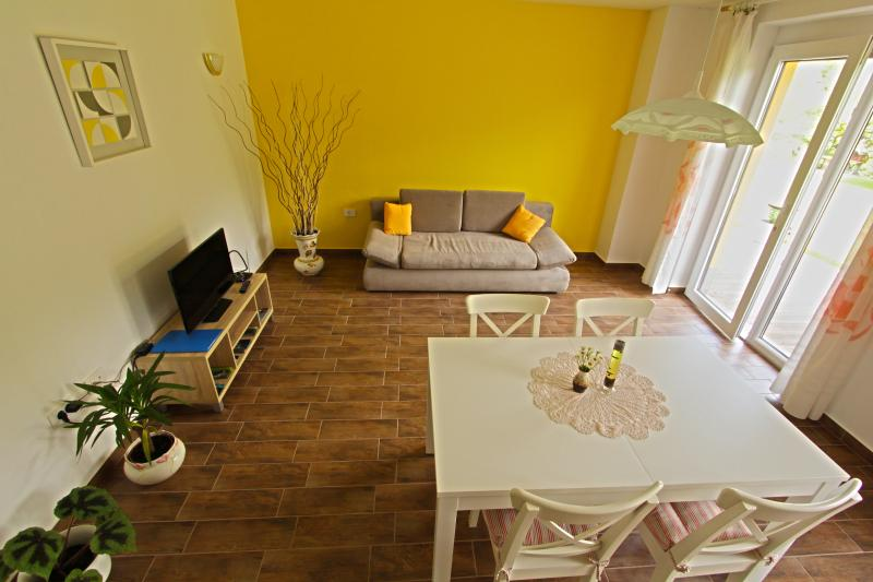 Apartments Maligoj - Apartma Soca, holiday rental in Kobarid