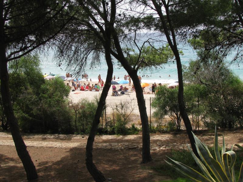 Villa Luisa, alquiler de vacaciones en Geremeas