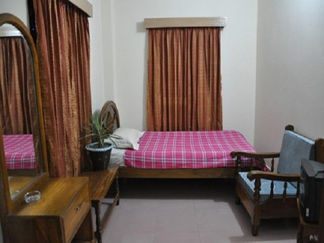 MAM Guest House, vacation rental in Sreemangal