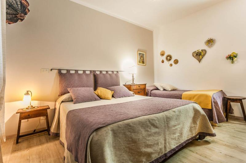 Poli bedroom - Villa PoliFlora
