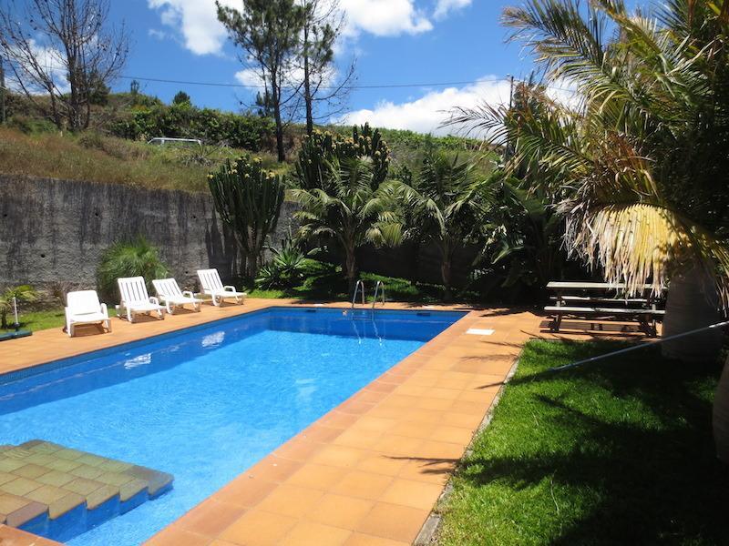 Casa Zen - Villa With Swimming Pool & Suberb Views, location de vacances à Jardim do Mar