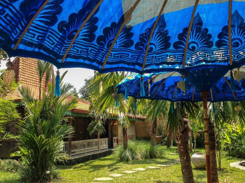 Casa Madu - Lush Boho Luxury in Ubud, casa vacanza a Sangeh