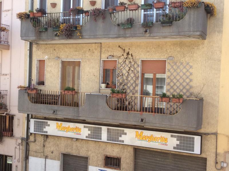 CASA RELAX  POMARICO, holiday rental in Miglionico