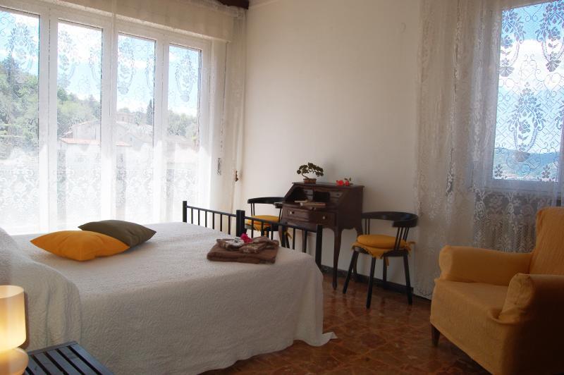 Riomaggiore room