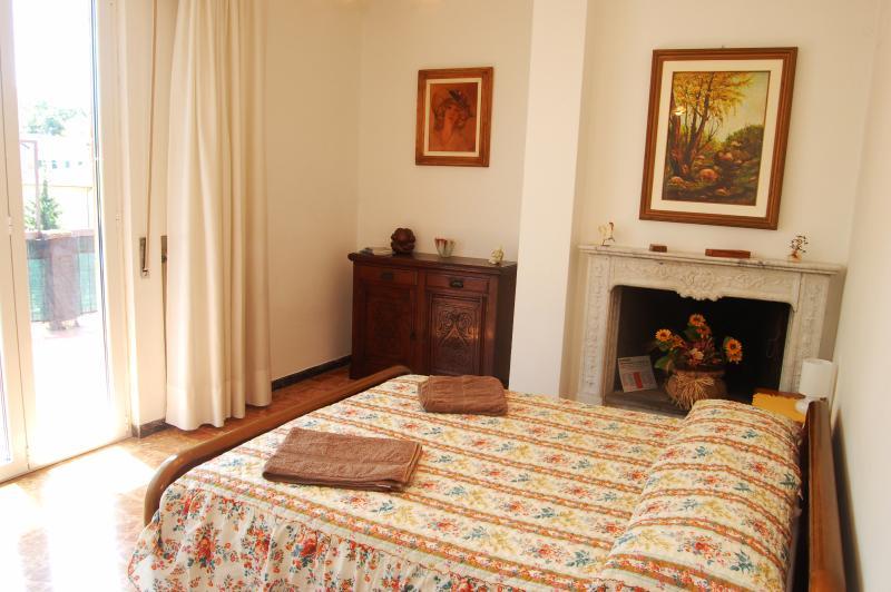 Portovenere room