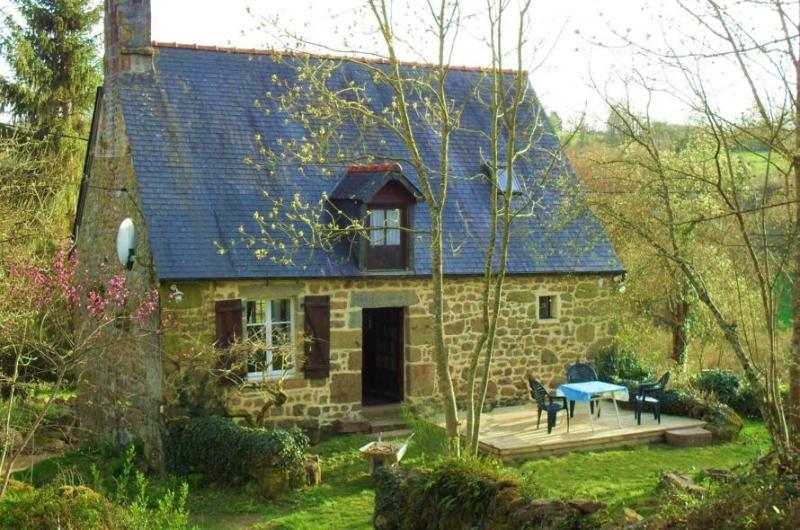 French country cottage, location de vacances à Putanges-Pont-Ecrepin
