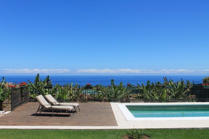 Casa Strelizia - Certificate of excellence Tripadvisor 2019, holiday rental in Puerto de la Cruz