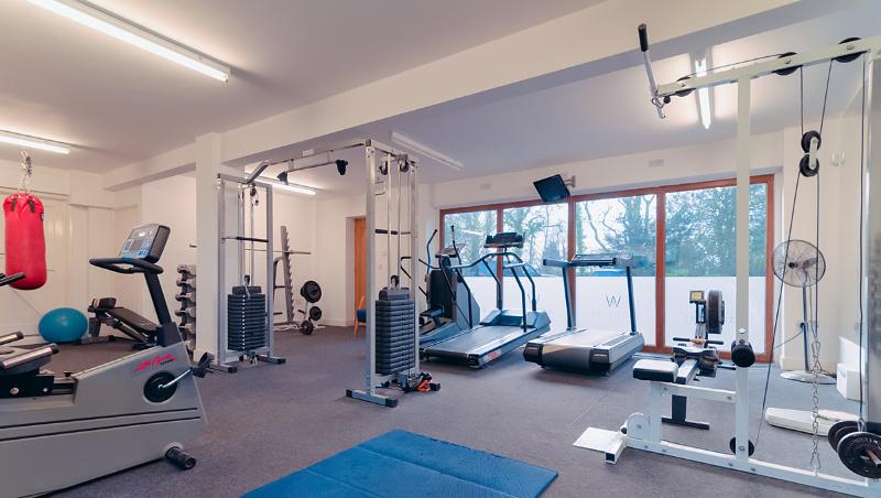 Private Fitness Suite
