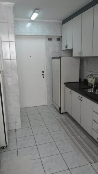 Apto no Brooklin próximo a Berrini, com translado., vacation rental in Sao Paulo