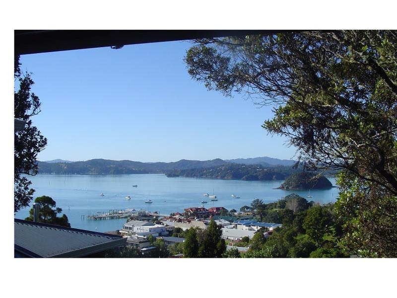 Ocean View Paihia, location de vacances à Paihia