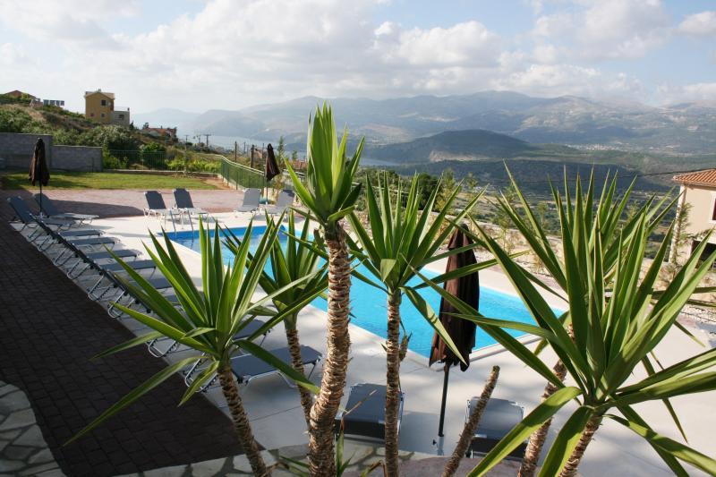 LAGOON VIEW, location de vacances à Agia Pelagia