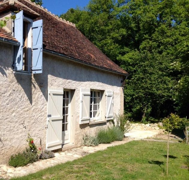 Le Petit Paradis, holiday rental in Journet