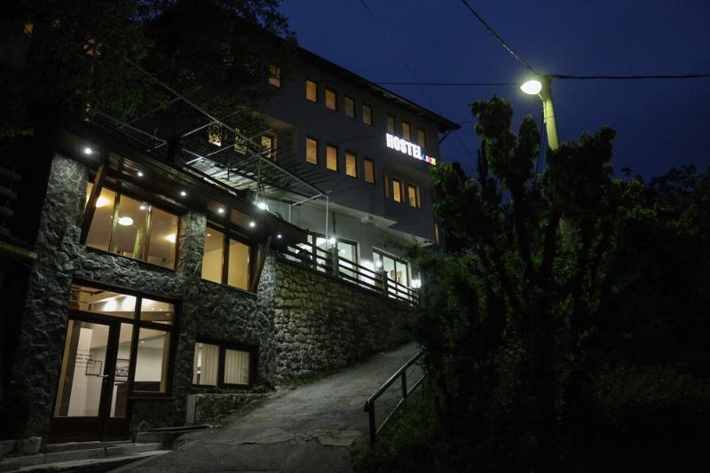 B&B in private room at hostel Like, Sarajevo, alquiler vacacional en Pale