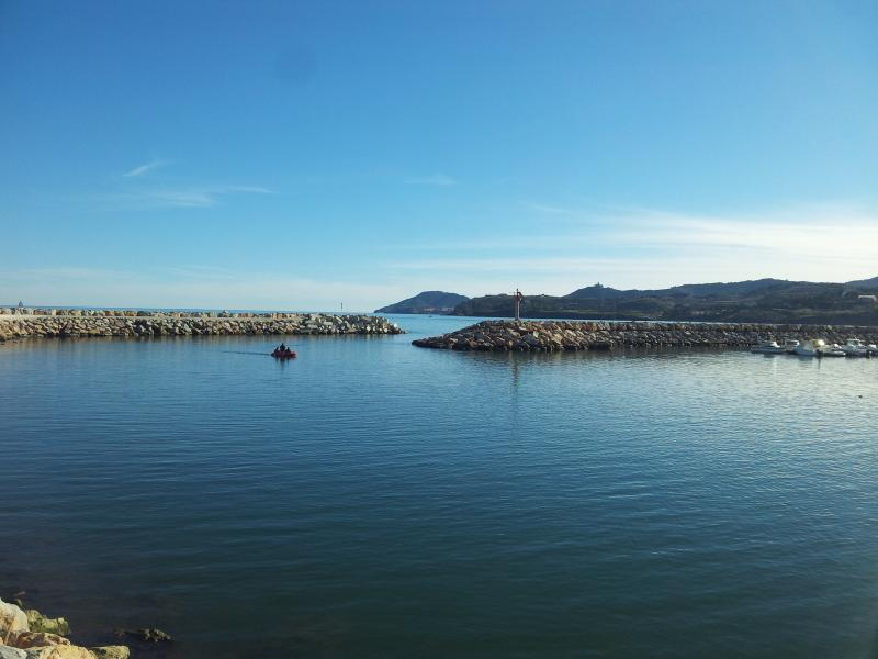 Port Argeles (11km)