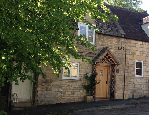 The Cottage, Vineyard Street, Winchcombe, Gloucestershire, GL54 5LP, vacation rental in Toddington