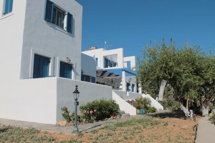 Il Canto delle Cicale / room to rent, casa vacanza a Agia Marina