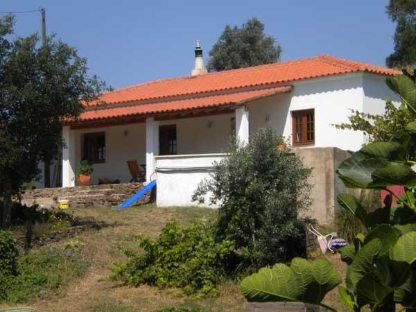 Casa Amora, location de vacances à Ourique