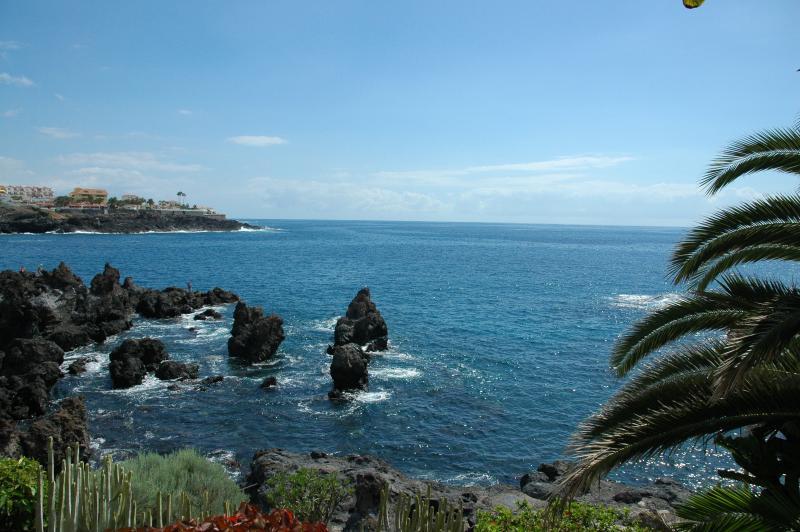 Punta Negra 11, Ferienwohnung in Puerto de Santiago
