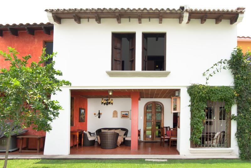 Villas Santa Ana 02, holiday rental in Antigua