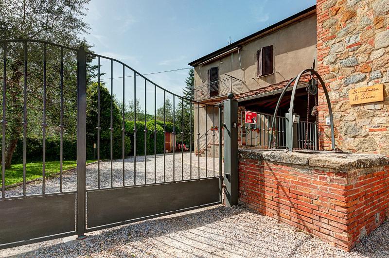 B&B Il Pozzo - Giuggiolo, holiday rental in Scrofiano