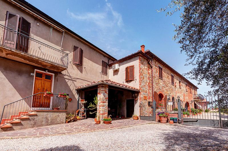 B&B Il Pozzo - Gelsomino, vacation rental in Amorosa
