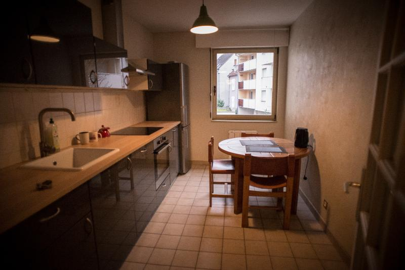 Residence Baccara Suite, location de vacances à Strasbourg