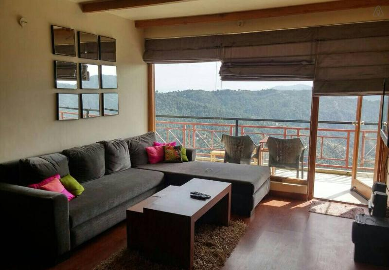 Abode in Heaven (Luxury Cottage), vacation rental in Jageshwar