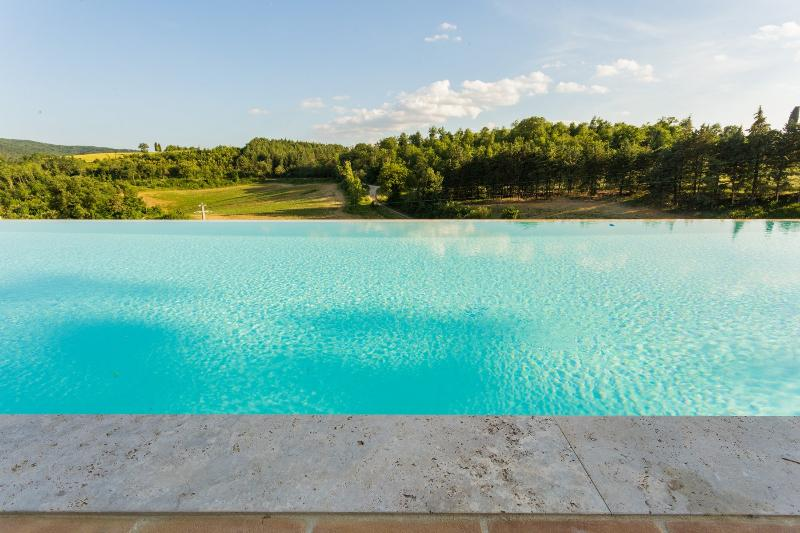 Superb Flat in Perugia Countryside - Soppalco, holiday rental in Mantignana di Corciano