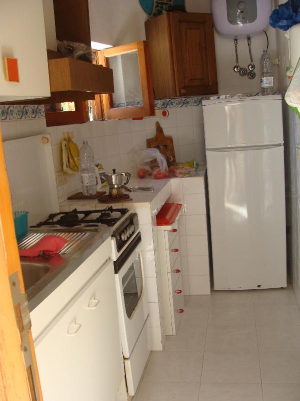 Casa com kitchenette