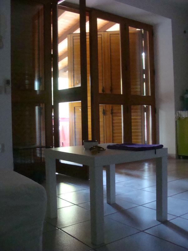 Apartamento-Interior