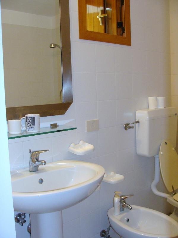 Loft-wc