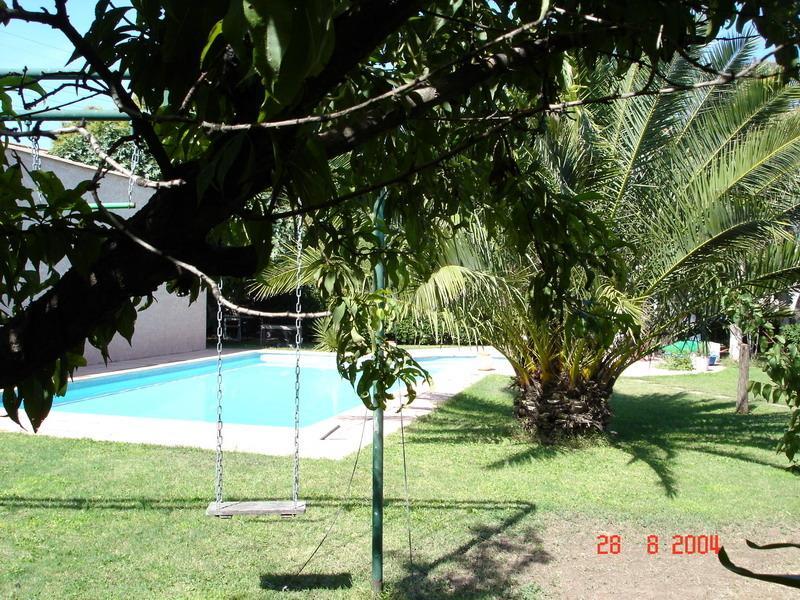 GITE AVEC JARDINET ET PISCINE, holiday rental in Agde