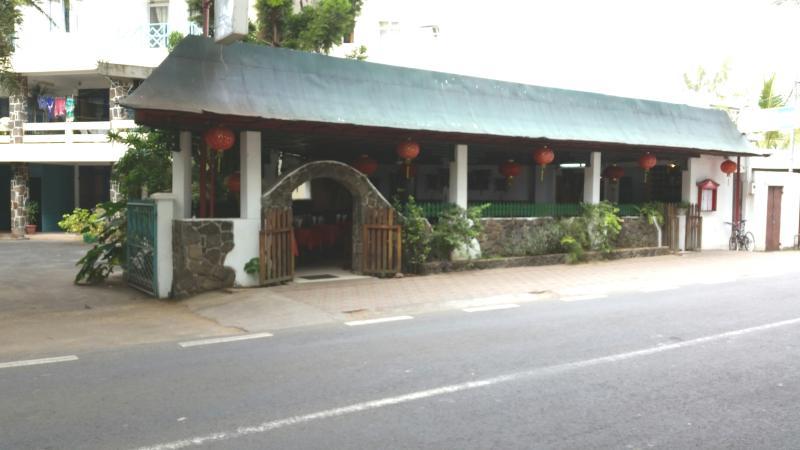 Pereybere Center : Restaurant