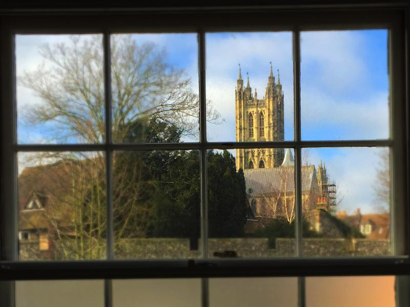 Cathedral View, Canterbury, vacation rental in Canterbury