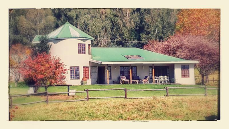 Silo Cottage, holiday rental in Drakensberg Region
