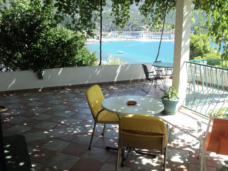 DUBROVNIK -SLANO VILA ANKA APARTMENTS, vacation rental in Sipanska Luka